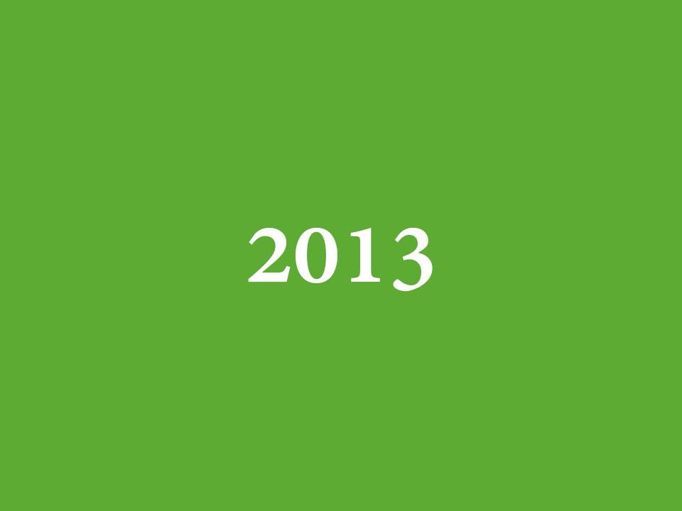 2013 Gallery divider