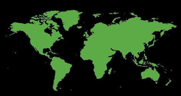 Azione Verde nel Mondo