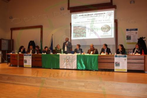 Progetto Scuole 2012